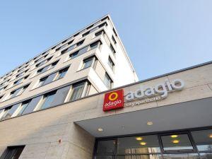 柏林選帝侯大街阿德吉奧公寓式酒店