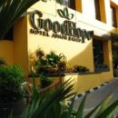 新山士古來好運酒店(GoodHope Hotel Skudai Johor Bahru)