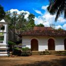 康提山頂酒店(Hotel Hill Top Kandy)