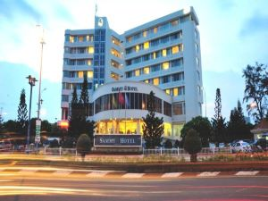 森美大酒店(Sammy Hotel)