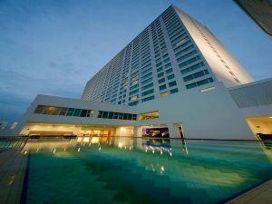 鉑爾曼酒店&度假村(Pullman Kuching)