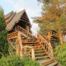 派樹屋度假村酒店(Pai Treehouse Resort)