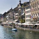 盧塞恩弗洛拉亞美隆酒店(Ameron Hotel Flora Luzern)
