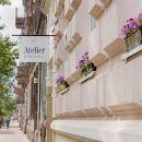 艾特利爾公寓酒店(Atelier Aparthotel)