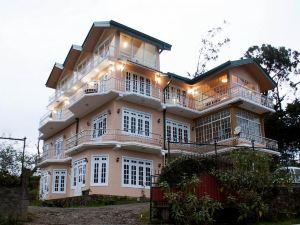 努沃勒埃利耶麗娜酒店(Thilina Hotel Nuwara Eliya)