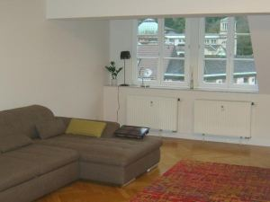 閣樓公寓 - 帶露台(Loft Apartment with Terrace)
