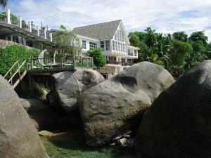 塞舌爾布里斯精品酒店(Bliss Boutique Hotel Seychelles)
