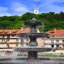 盧布爾雅那斯隆貝斯特韋斯特精品酒店(BEST WESTERN PREMIER Hotel Slon)