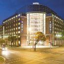 德雷斯頓新城NH酒店(NH Dresden Neustadt)