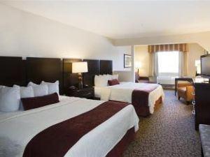 貝斯特韋斯特威斯特查斯迷你套房酒店(Best Western Plus Westchase Mini-Suites)