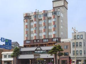 運河之宿小樽古川酒店(Otaru Furukawa Hotel)