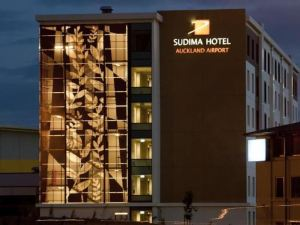 蘇迪馬酒店(Sudima Auckland Airport)