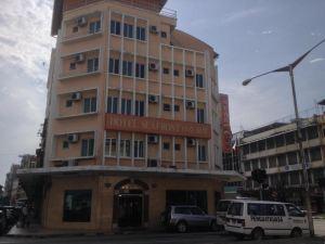 山打根海濱酒店(Hotel Seafront Sandakan)