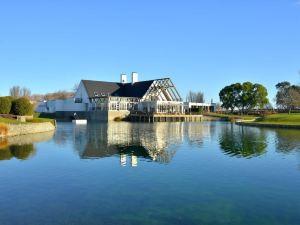 基督城克里爾沃特派帕斯酒店(Peppers Clearwater Resort Christchurch)