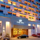 印度加爾各答斯坦國際酒店(Hotel Hindusthan International, Kolkata)