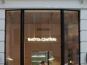 布魯塞爾中央9號酒店(9Hotel Central Brussel)
