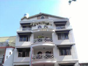 大叻弘海酒店(Hong Hai Hotel Dalat)