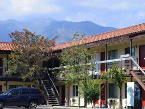 神奇汽車旅館(Wonder Inn)