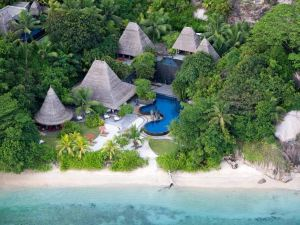 西南陽光酒店(Maia Luxury Resort & Spa Seychelles)
