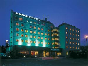 三澤城市酒店(Misawa City Hotel)
