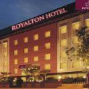 美侖海得拉巴阿比茲酒店(Royalton Hyderabad Abids)