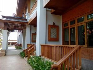 盧帕爾曼達拉爾度假酒店(Rupar Mandalar Resort)