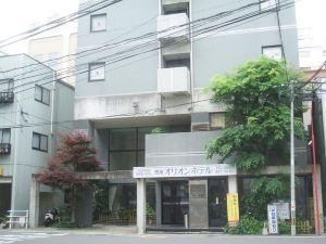 長崎獵戶座酒店(Nagasaki Orion Hotel)