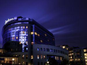 尼達倫奧斯陸麗笙酒店(Radisson Blu Hotel Nydalen Oslo)