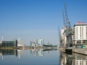 宜必思倫敦多克蘭埃克賽爾酒店(ibis London Excel Docklands)