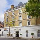 倫敦南肯辛頓馨樂庭馨樂庭服務公寓(Citadines South Kensington London)