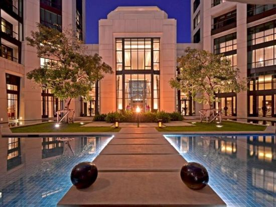 曼谷暹羅凱賓斯基酒店(Siam Kempinski Hotel Bangkok)公共區域