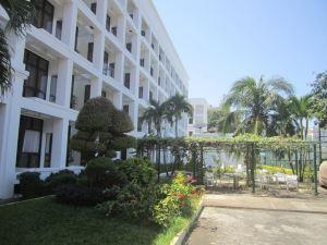 頭頓達比公園酒店公寓(Darby Park Hotel and Apartment Vung Tau)