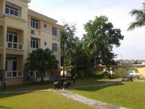 古晉金厚服務式公寓(Jinhold Serviced Apartment Kuching)