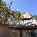 拜縣老式花園度假酒店(Pai Vintage Garden Resort)