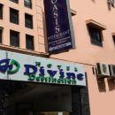 神聖的目的地酒店(Divine Destination)