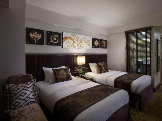 康帕斯酒店集團素坤逸11巷瑞士大酒店(Grand Swiss Sukhumvit 11 by Compass Hospitality)行政間