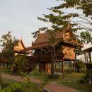 艾尤塔雅酒店(Ayodhara Village)
