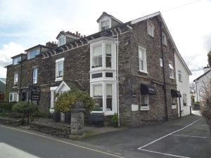 霍利小屋旅館(Holly Lodge Guest House)
