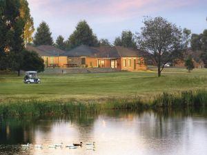 朗塞斯頓鄉村俱樂部別墅(Country Club Villas Launceston)