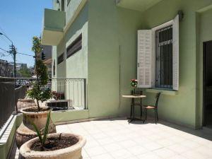 麗柏爾海濱套房公寓酒店(Liber Seashore Suites Aparthotel)