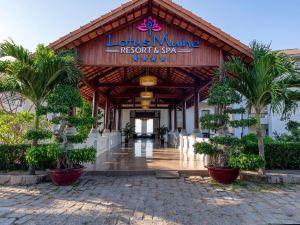美奈蓮花水療度假酒店(Lotus Mui Ne Resort & Spa)