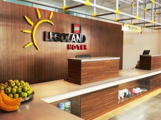 新山樂高度假酒店(Legoland Resort Hotel Johor Bahru)公共區域