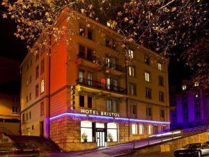 蘇黎世布里斯托爾酒店(Hotel Bristol Zurich)