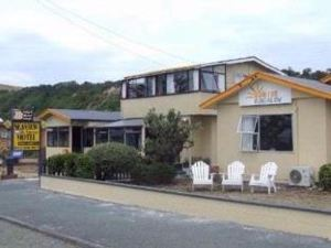 海景汽車旅館(Seaview Motel)