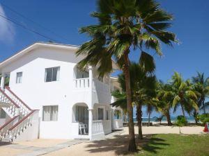 嘉美拉海灘賓館(Jamelah Beach Guest House)