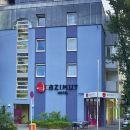 紐倫堡阿茲姆酒店(Azimut Hotel Nuremberg)