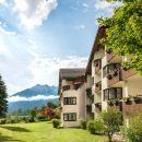 加米施-帕騰基興多林特運動酒店(Dorint Sporthotel Garmisch-Partenkirchen)