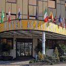 米蘭安塔瑞斯學院酒店(Antares Hotel Accademia Milano)