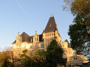 法蘭克福洛克福特別墅肯尼迪酒店(Rocco Forte Villa Kennedy Frankfurt)