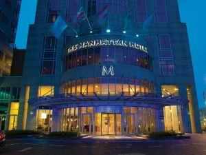 鹿特丹萬豪酒店(Rotterdam Marriott Hotel)